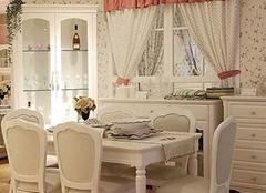这样的白橡木家具你会选吗?