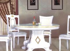 你家的大理石餐桌选对了吗?