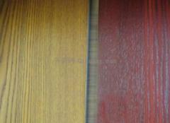 木器漆,选对颜色很重要!