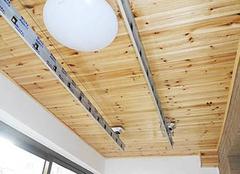 用于阳台吊顶装修的材料有哪些?