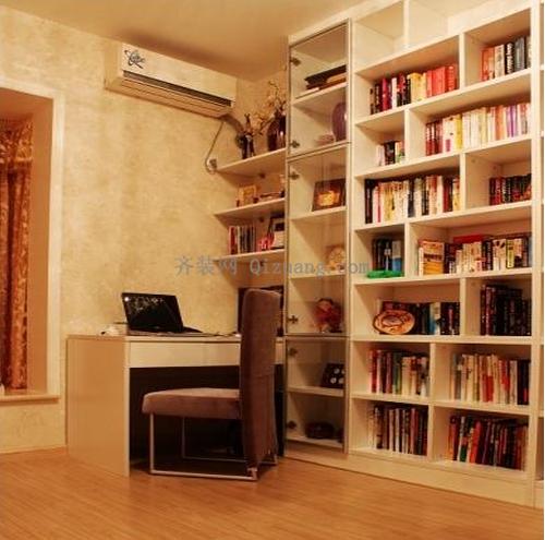 书房装修风水