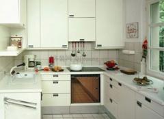 厨房这样装修,让主妇爱上厨房!