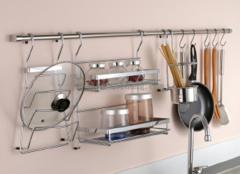 厨房置物架,实用最重要!