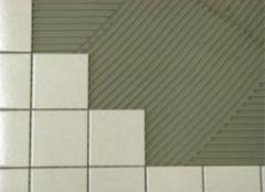 瓷砖粘结剂使用误区大揭秘!