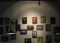 这样清洁保养照片墙,你还喜欢?