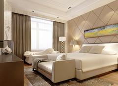 卧室的清洁保养,健康家居生活全靠它!