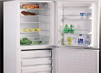 你清理了你的冰箱�幔勘�箱除但是�s好似很悠�e冰技巧