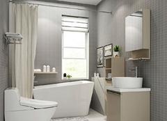 整体浴室柜怎么样,关键看优点!