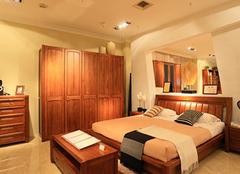 卧室家具摆放风水,原来如此!