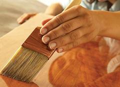 木器漆施工技巧,拿走不谢!