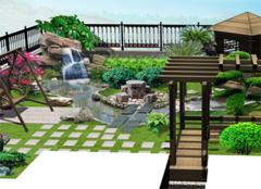 屋顶花园装修,你不得不知的事项!