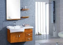 橡木浴室柜的日常保养方法