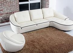 真皮沙发的保养,实用才是硬道理!
