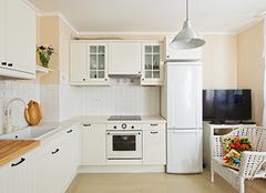 厨房装修需注意,细节决定成败!