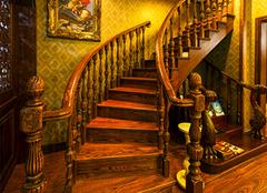 楼中楼的楼梯选什么材质好呢?