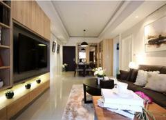 单身公寓装修效果图,空间的极致利用!