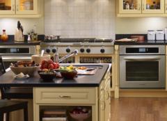 厨房设计,整装很重要!