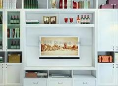 你想要的客厅电视柜都在这里啦!
