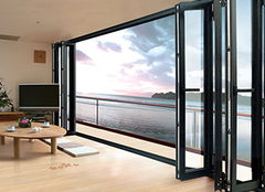 如何选购优质的折叠门?