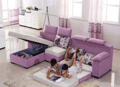 选对多功能沙发床,享受舒适好生活!