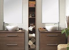 最实用的浴室柜选购技巧