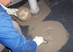 卫生间防水施工需要注意什么?
