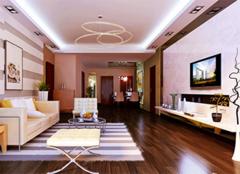 客厅装饰画巧搭配 打造完美客厅