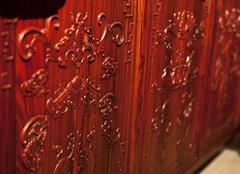 选购红木家具需要注意哪些工艺?