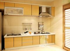 厨房改造工程大   注意事项被忽视