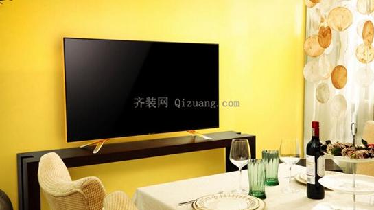 电视机硬屏与软屏的区别