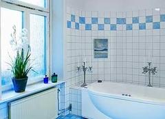 卫生间瓷砖有哪些选择指标?
