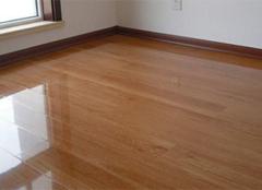 实木地板翻新 技巧少不了