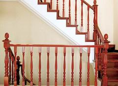 实木楼梯保养方法    你知道多少