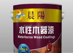 水性木器漆  几种涂刷方式任你选