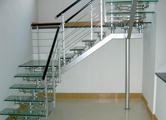 楼梯扶手高度 安全必不可少