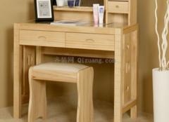了解松木家具的优缺点  还怕买错家具