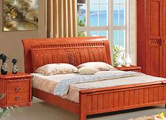 如何辨别橡木家具?