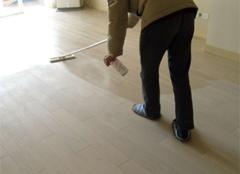 木地板打蜡  这几点事项需要注意!