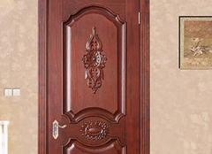 实木烤漆门这些优点   你都知道吗?
