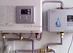燃气热水器维修保养  这个方法不错哦