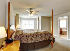 卧室装修需要注意哪些细节?