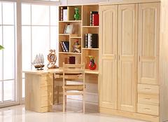 最实用的松木衣柜清洁保养方法