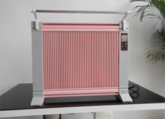 选购碳晶取暖器 适合才是关键