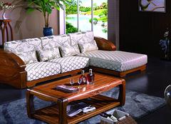 实木沙发的选购知识   你了解吗?