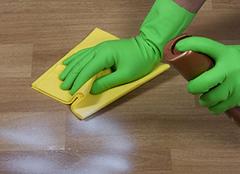 室内地板的清洁保养怎么做?