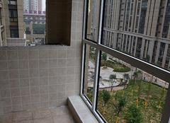 阳台防水的重点,不可不知