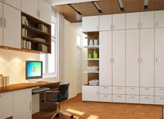 书房装修怎么能少的了必用家具