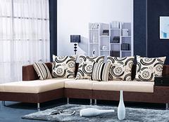 布艺沙发这样选,让家居生活大放光彩