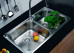 厨房水槽保养方法,不得不看
