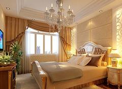选购卧室窗帘需要注意什么?99.9%的人都不知道